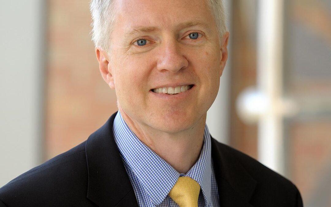 Cunningham Named 2018-19 U Of I Center For Advanced Study Associate