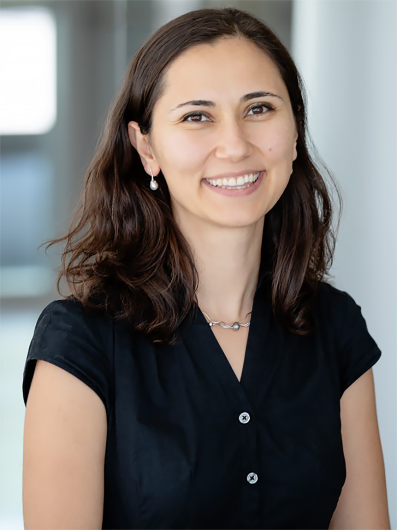 image of Zeynep Madak-Erdogan