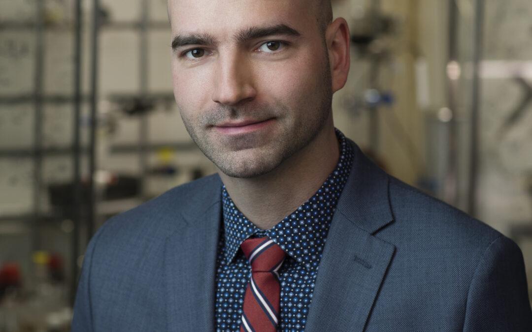 David Sarlah