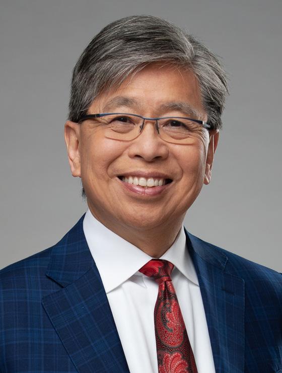 Image of Edison Liu