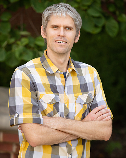 Image of Erik Procko
