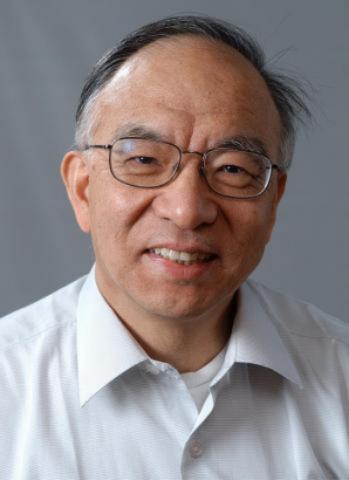 Jiawei Han Headshot