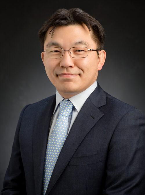 Hyunjoon Kong