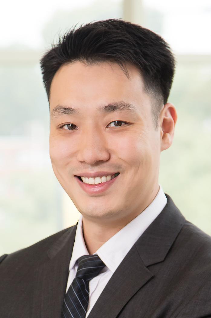 Jefferson Chan headshot