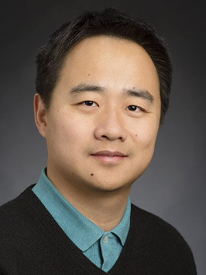 Image of Jian Peng