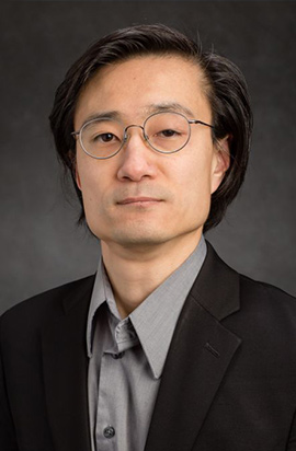 Image of Jun Song