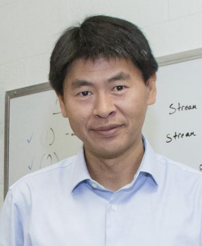 Image of Ling Meng