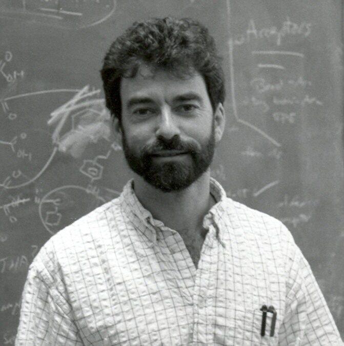 Paul Selvin
