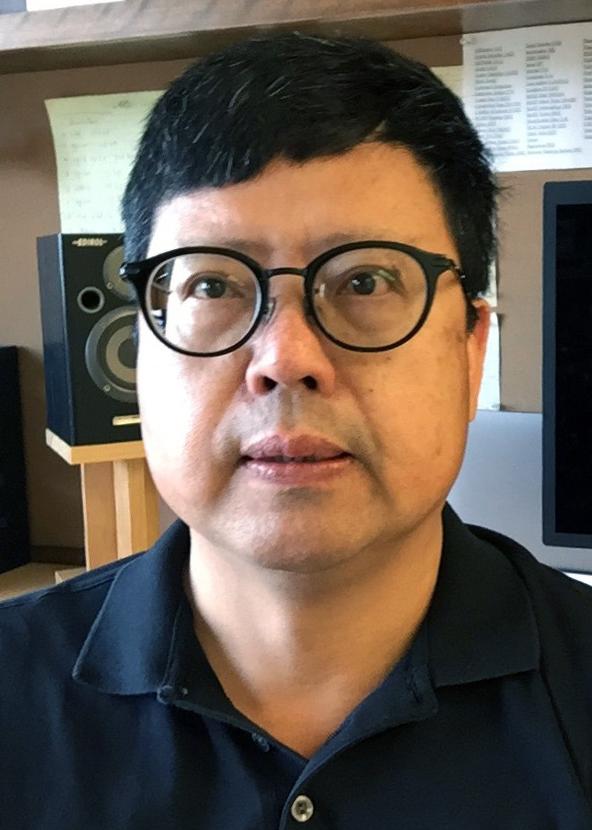 Image of Raven Huang