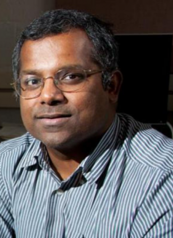 Image of Satish Nair