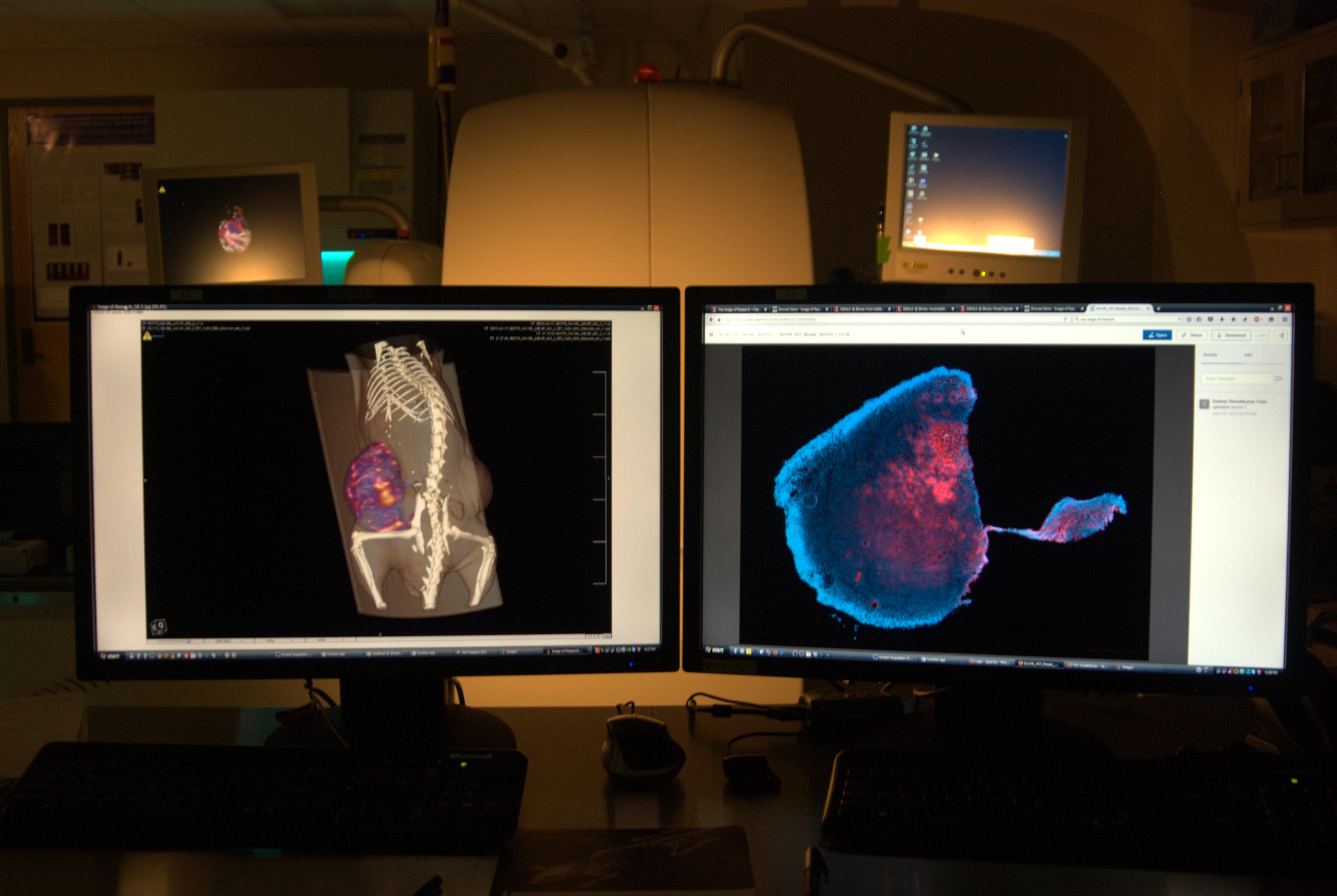 Imaging Research