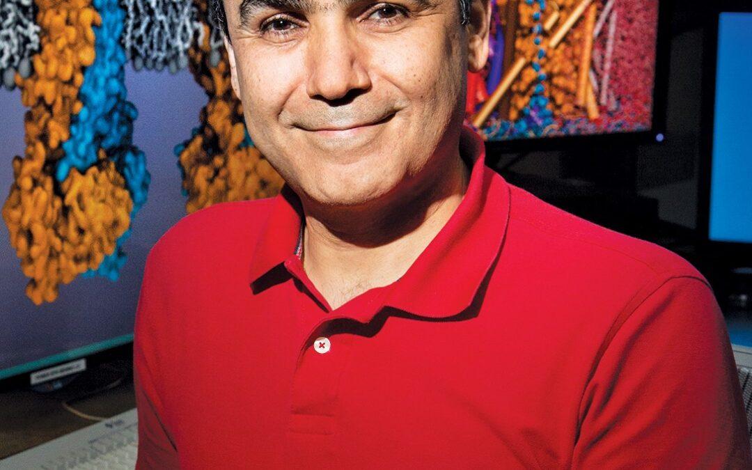 Emad Tajkhorshid