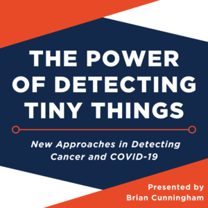 Video: The Power of Detecting Tiny Things