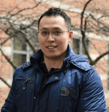 Student Spotlight: Bingtao Tang