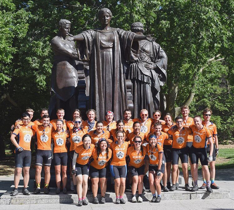 Reception To Be Held For Illini 4000 Team