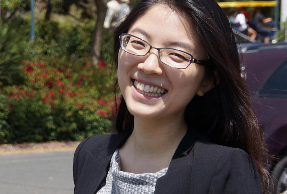 Faculty Spotlight: Hee-Sun Han
