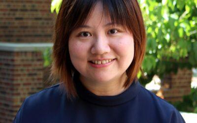 Photo of Jessie Chin