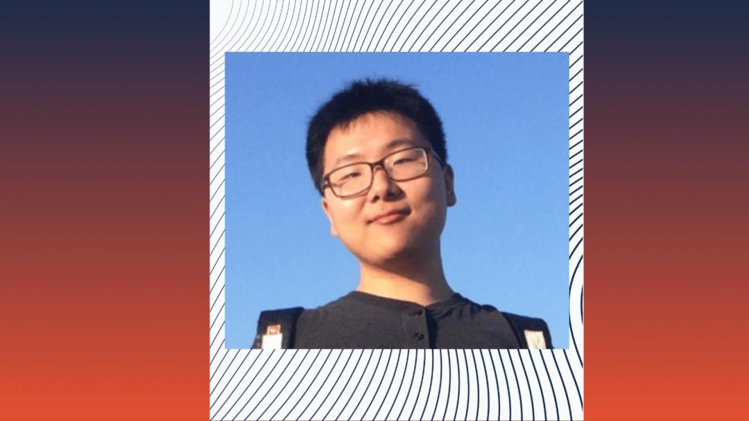 Student Spotlight: Chenfei Hu