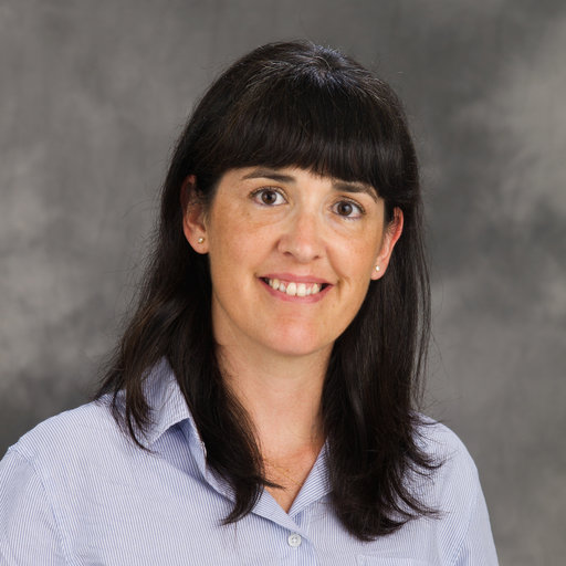 An image of CCIL associate member, Sara Pedron Haba.
