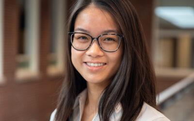 Photo of Joy Chen