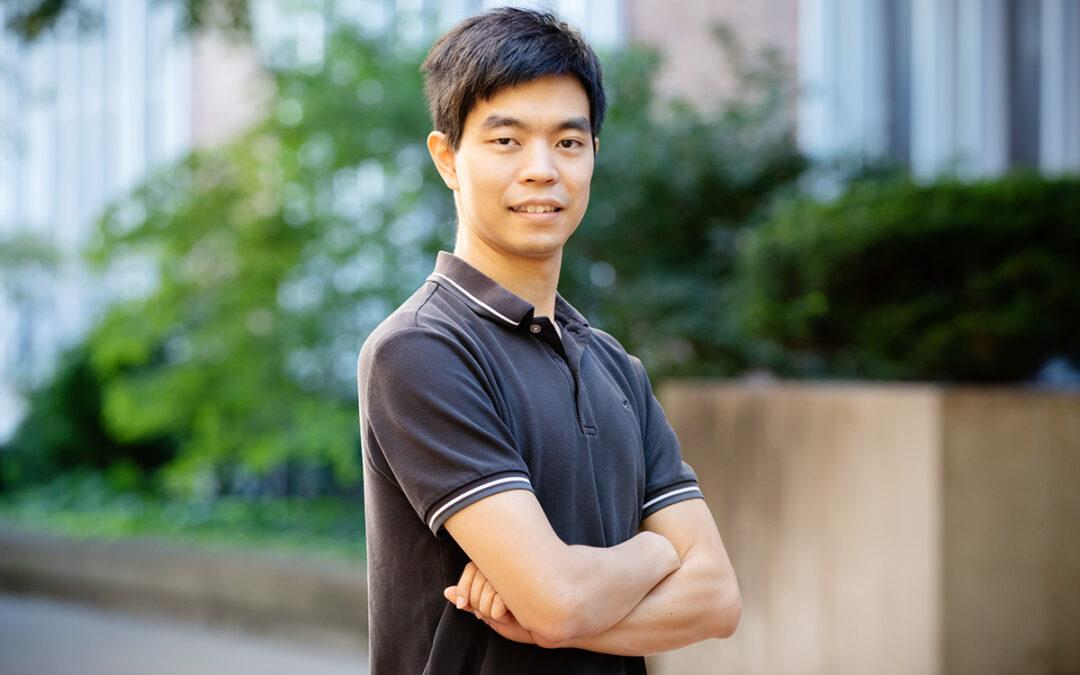 CCIL member earns NIH Director's New Innovator Award
